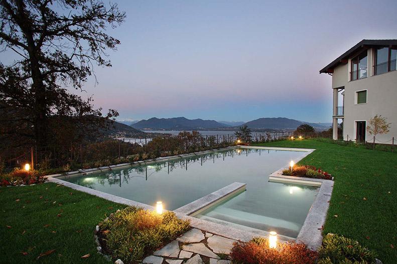piscina sera